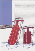 C248 Red Sleds