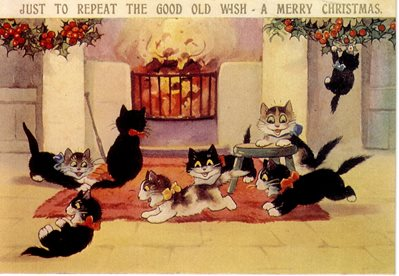 C190 The Good Old Wish